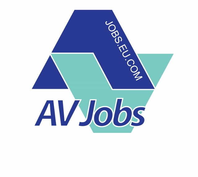 Audio Visual Business Development Manager